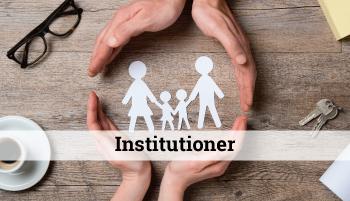 Institutioner