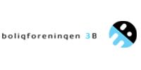 Boligforeningen 3B logo