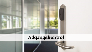 Adgangskontrol, ruko